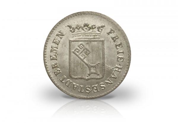 1 Groten 1840 Bremen Freie Hansestadt Bremen