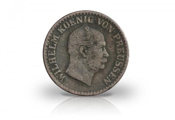 1 Groschen 1861-1888 Preußen Wilhelm I. AKS 103