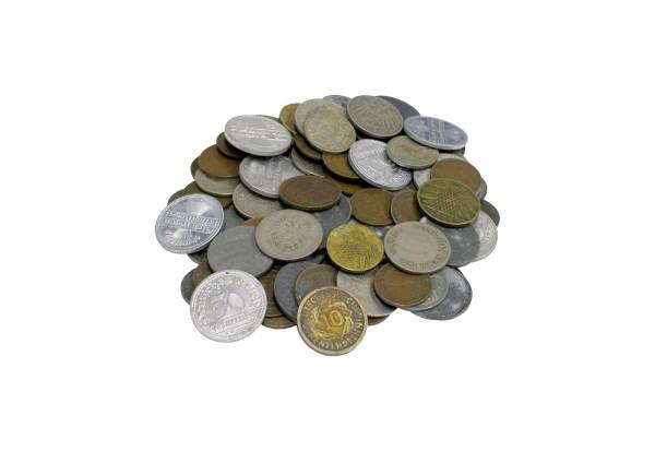 Kleinmünzen Set 100g Kaiserreich