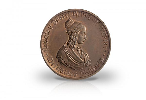 500 Mark Notgeldmünze 1923 Weimarer Republik Westfalen N19