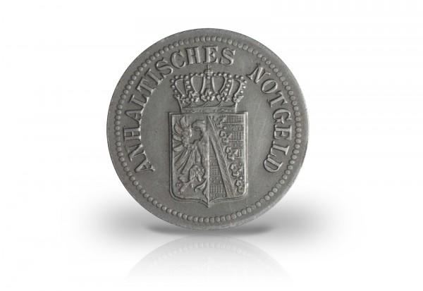 Weimar 25 Pfennig 1924 Herzogtum Anhalt J. N1