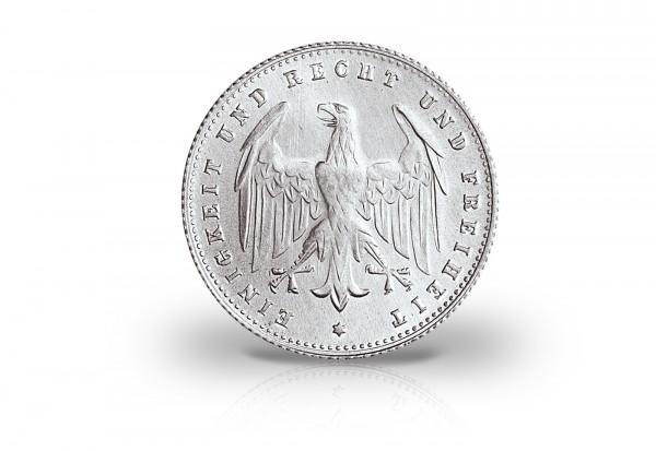 Weimarer Republik 200 Mark 1923