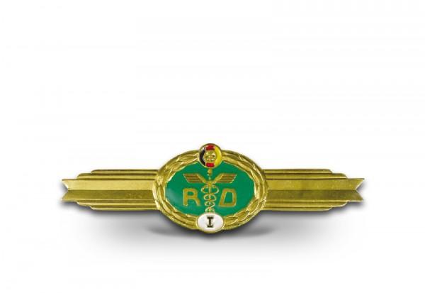 Orden DDR Klassifizierungsspange für Rückwärtige Dienste