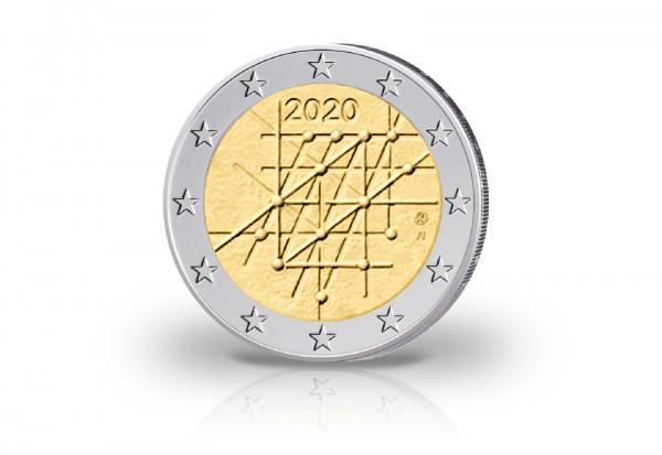 2 Euro 2020 Finnland Universität von Turku