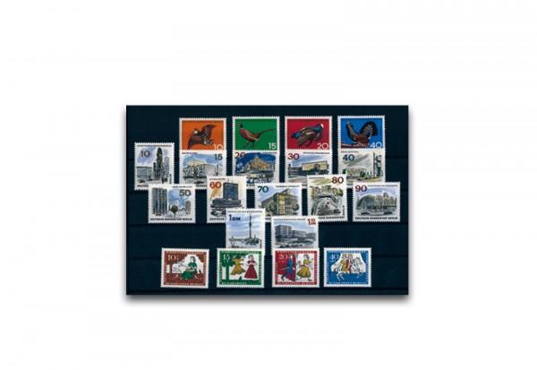 Berlin Jahrgang 1965 Mi.Nr. 250-269 postfrisch