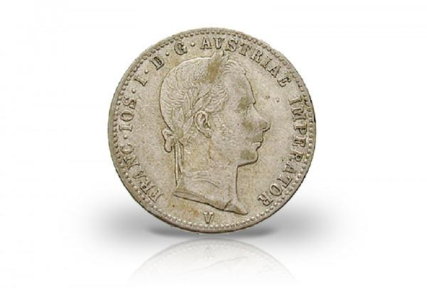 1/4 Gulden 1859-1865 Österreich Franz Joseph I.