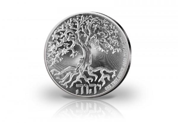 Tree of Life 1 oz Silber 2020