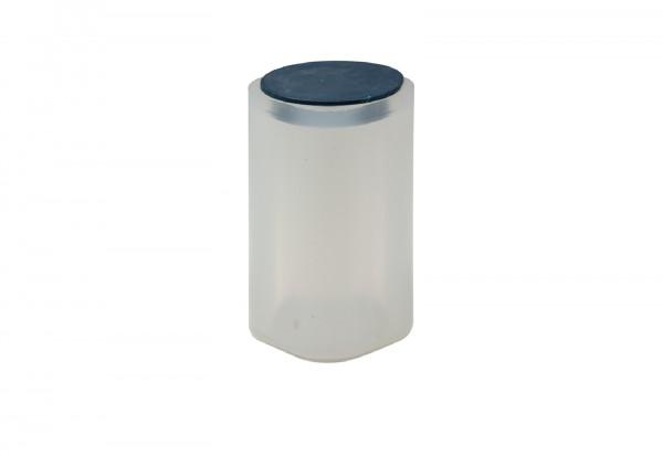 Original Tube für 25 Münzen Durchmesser 40 mm 1 oz Silber