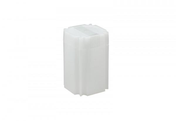 Original Tube für Universal 1 oz Silber Durchmesser 40 mm