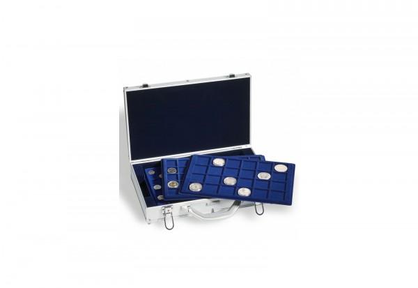Leuchtturm Koffer Cargo L6 für 240x 2 Euro Münzen
