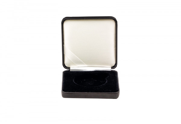 Münzetui für Münzen bis Durchmesser 45 mm