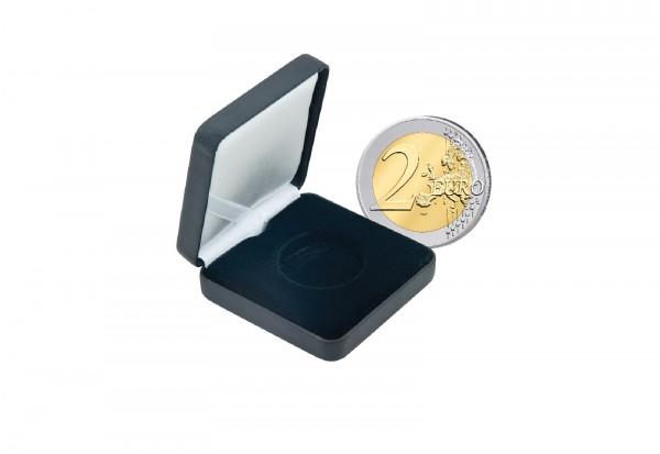 Münzetui für 2 Euro Münze