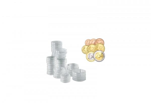 200 Kapseln für Eurosätze