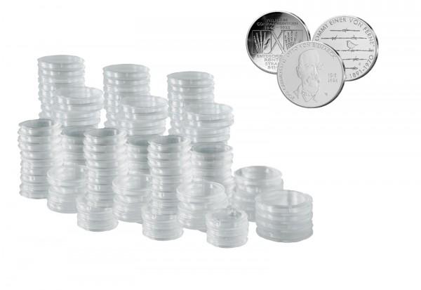 1.000 Kapseln für BRD 10 Euro und 20 Euro oder 10 DM Münzen