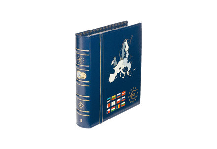 Vista Euro Jahrgangsalbum 2003