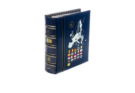 Vista Euro-Jahrgangsalbum 2014
