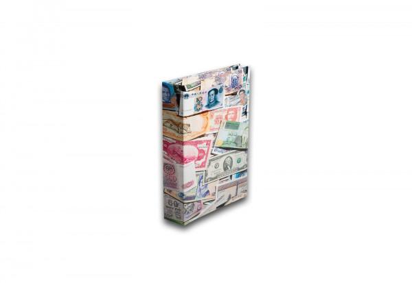 Vario Ringbinder Bills für Banknoten