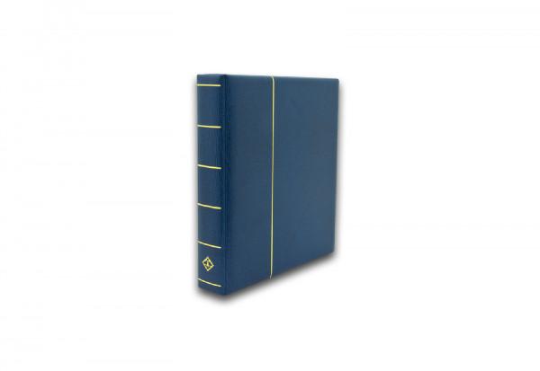 BRD Vordruckalbum 2000-2009