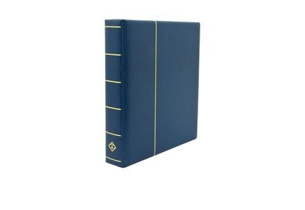 BRD - ZD 1946-2015 Leuchtturm Vordruckalbum
