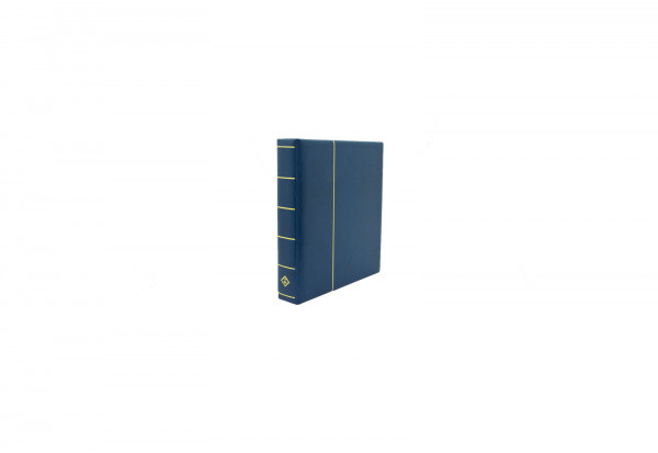 Vatikan Leuchtturm Vordruckalbum 1852-1978