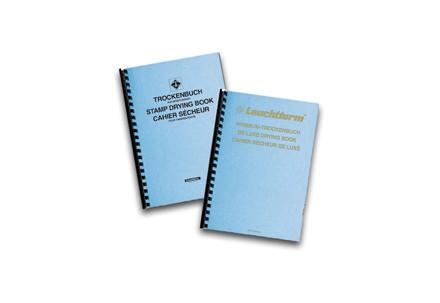 Leuchtturm Trockenbuch Premium 10 Blatt Kartonumschlag