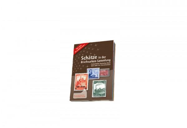 Plattenfehler-Katalog Deutsches Reich