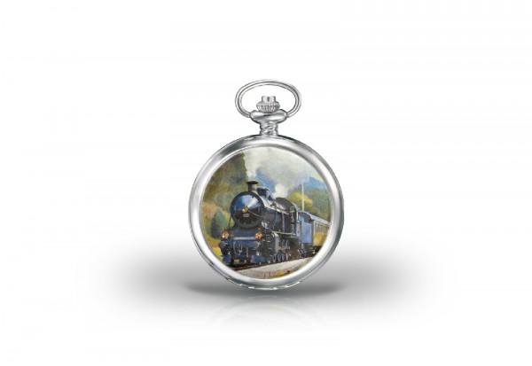 Herren Taschenuhr C 5/6 Elefant Glory of Steam Collection