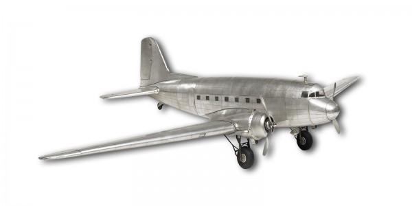 Die Flugzeug-Legende Dakota DC3 Flugzeugmodell