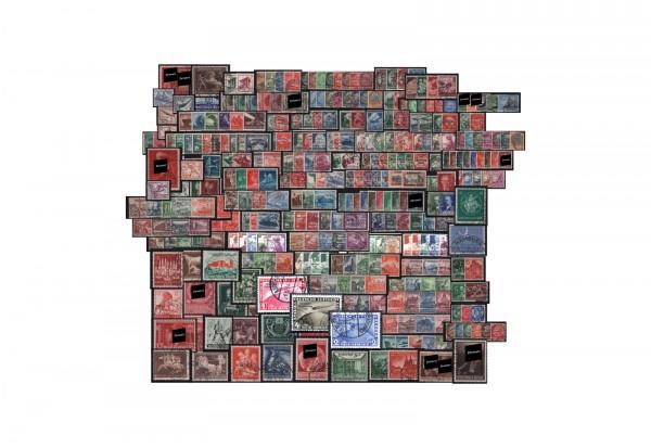 Briefmarken Deutsches Reich 1933-1945 Michel Nr. 479-910 gestempelt