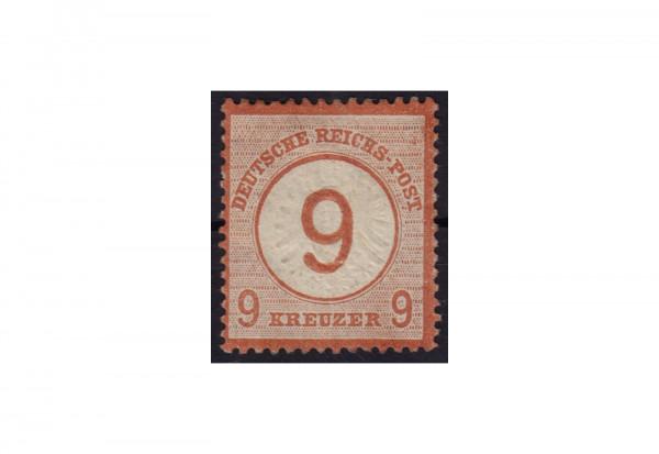 Deutsches Reich Freimarke 1874 Michel Nr. 30 ungebraucht