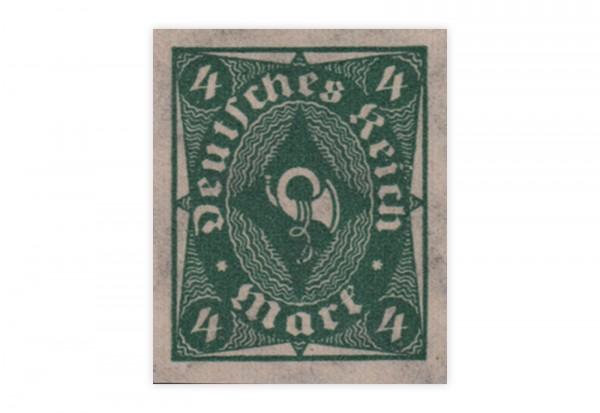 Briefmarke Deutsches Reich Michel-Nr. 226 U postfrisch