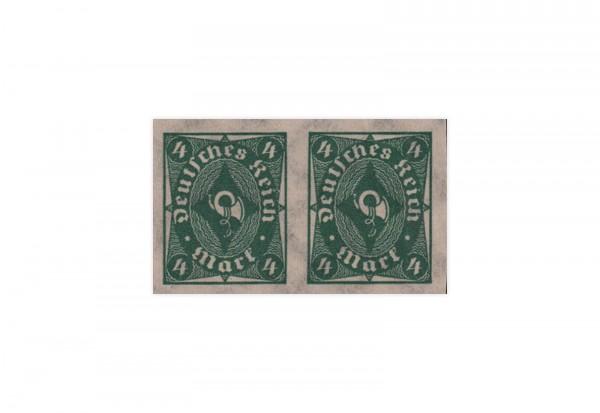 Briefmarken Deutsches Reich Michel-Nr. 226 a U postfrisch PA