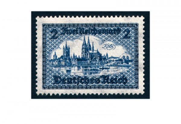 Briefmarke Deutsches Reich 1930 Michel-Nr. 440 postfrisch