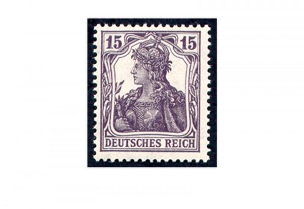 Deutsches Reich Mi.Nr. 101 postfrisch