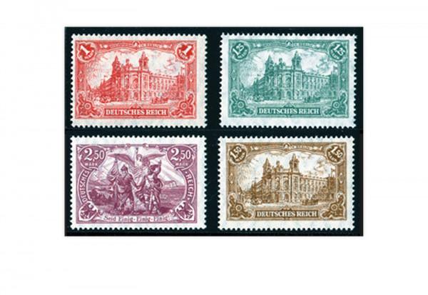 Briefmarken Deutsches Reich 1920 Michel-Nr. A 113/115 postfrisch