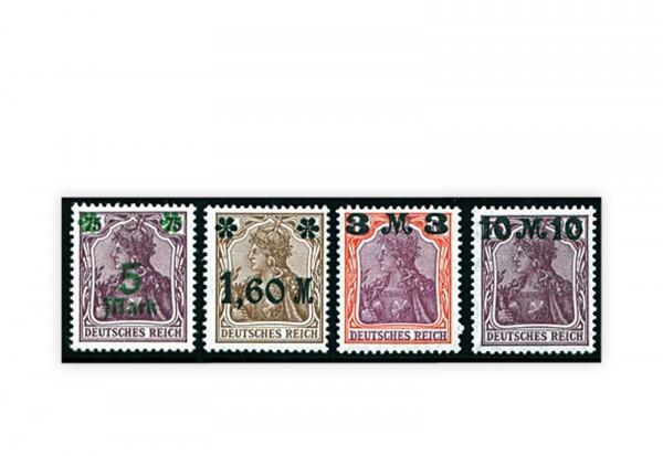 Deutsches Reich Michel 154 / 7 II postfrisch