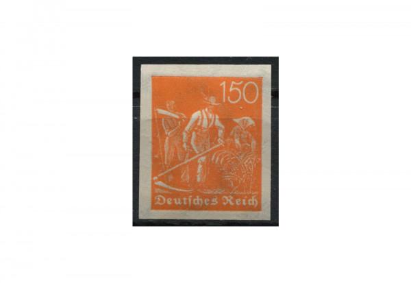 Briefmarke Deutsches Reich Freimarke 1921 Michel-Nr. 189 U postfrisch