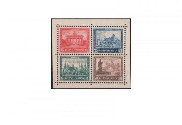 Deutsches Reich 1930 Mi.Nr. 446/449 postfrisch