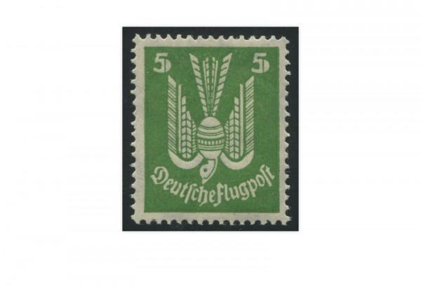 Briefmarke Deutsches Reich Holztaube 1924 Michel-Nr. 344 postfrisch