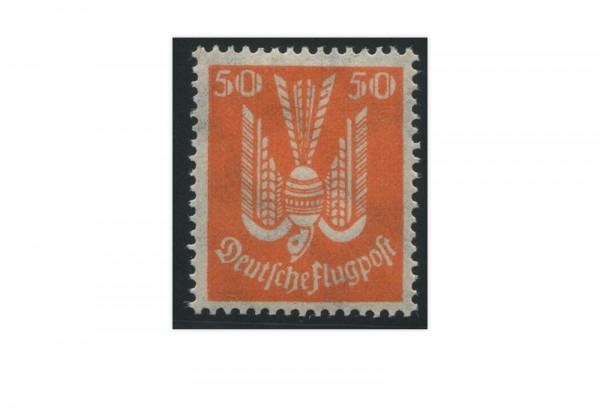 Briefmarke Deutsches Reich Holztaube 1924 Michel-Nr. 347 X postfrisch