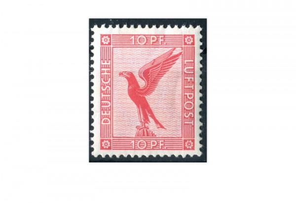 Briefmarke Deutsches Reich Flugpostmarken Adler 1926 Michel-Nr. 379 postfrisch
