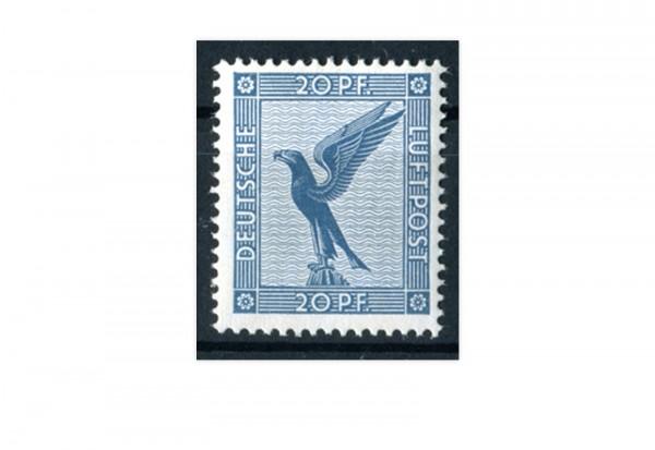 Briefmarke Deutsches Reich Flugpostmarken Adler 1926 Michel-Nr. 380 postfrisch