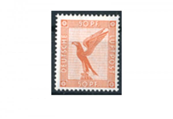 Briefmarke Deutsches Reich Flugpostmarken Adler 1926 Michel-Nr. 381 postfrisch