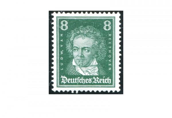 Deutsches Reich Berühmte Deutsche 1926 Mi.Nr.389 postfrisch