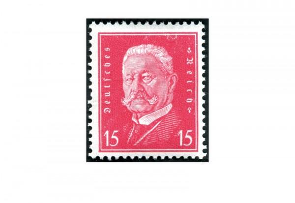 Deutsches Reich Reichspräsidenten 1928 Mi.Nr. 415 **