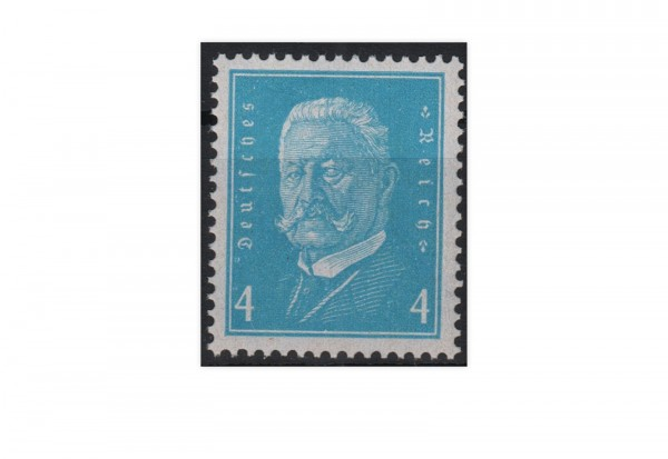 Briefmarken Deutsches Reich 1931 Michel-Nr. 454 Falz