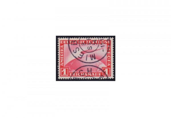 Deutsches Reich 455 gestempelt