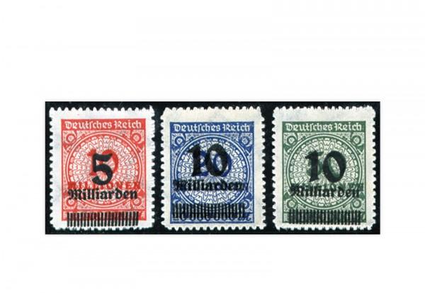 Deutsches Reich Michel 334 / 6 B gestempelt