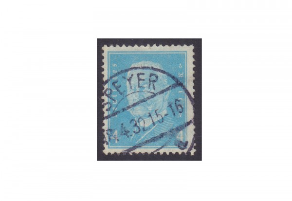 Deutsches Reich 1931 Mi.Nr. 454 gestempelt