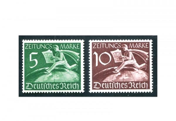 Deutsches Reich Mi.Nr. Z 738/39 postfrisch